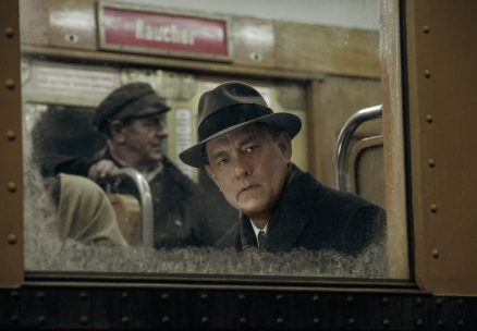 Bridge of Spies. Foto: DreamWorks Pictures
